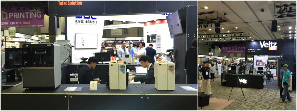 D Printing Exhibition Toronto : D printer dlp inside printing